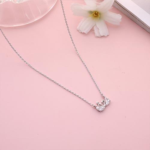 Necklace/天鹅项链