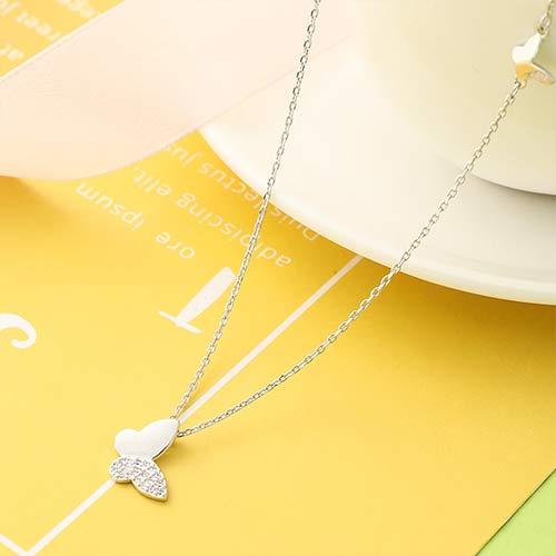 Necklace/蝴蝶项链