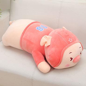 中号趴姿小猪pig