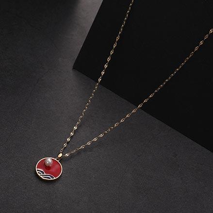 Necklace/国风项链